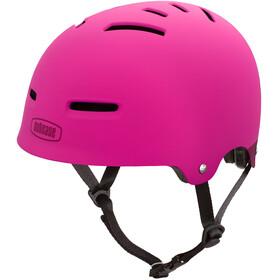Nutcase Zone Bike Helmet pink